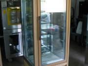 Hűtővitrin, látványhűtő új kompresszorral fotó