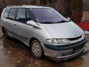 Renault Espace eladó