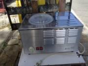 Fagylalt készítő gép