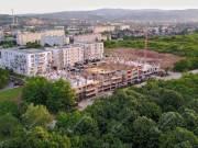 Exlusive környezetben lévő új építésű üzlethelyiség! - Miskolc, Bodótető