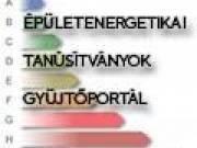 Épület energia, energetika (épületenergetikai) tanúsítások, tanúsítványok, energiaaudit gyűjtőportál