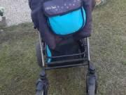 Baby Merc szép állapotban lévő babakocsi