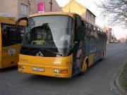 Buszok karbantartására, javítására keresünk szakembereket az ország minden részéről