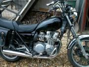 eladó Kawasaki kz750 motor fotó