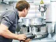 Németországi CNC-munka