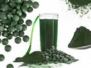 Zöld algával az egészségért