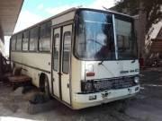 Budapesten X. eladó forgalomból kivont ikarusz 280-as csuklós busz alkatrésznek vagy más célra fotó