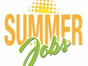 Diákmunka lehetőség (májustól-augusztusig)
