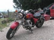 Eladó használt 125ccm motor