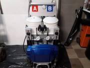 Purhab szóró gép eladó