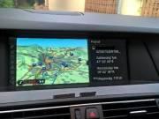 BMW térképfrissítés, 2018/2. félév  minden F és G szériás kocsira (2010-től)