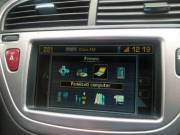 Peugeot, Citroen, Lancia , Fiat menü és navigáció magyarosítás térképfrissítéssel