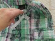 Next kisfiú nyári nadrág