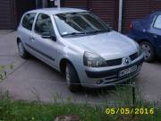 Renault Clio 1200 Fullos fotó