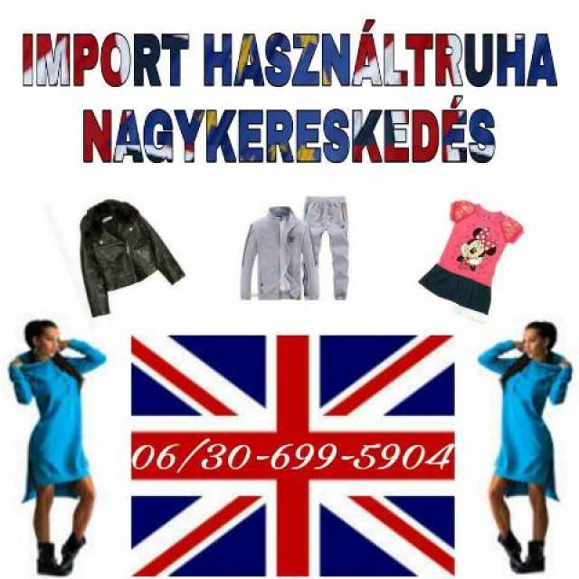 Minősègi angol bálás használt ruha - Budapest - Ruházat 445c50a236