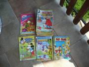 Eladók a képeken látható használt könyvek, Német és Magyar nyelvűek