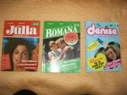 Romantikus könyvek