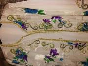 eredeti tunéziai hosszú ruha