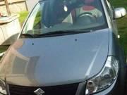 Suzuki SX4 eladó! fotó