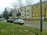Fészek apartman lakás szállás kiadó Békéscsaba vasútállomás közelében