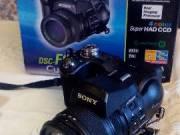 Eladó Sony DSC f-828 fényképezőgép plusz szűrők, lencsék!