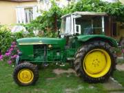 JOON DEER 510 Oldtimer traktor
