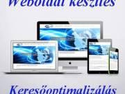 Weboldal készítés Szeged, webáruház üzemeltetés