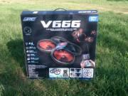 Wltoys V666N Quadrocopter