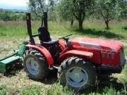 Antonio Carraro TGR 32ST + talajmaróval