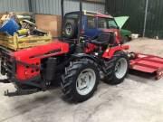 Eladó Agromehanika AGT0-83 kis traktor fotó