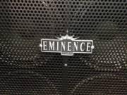 Eminence 412 gitár láda