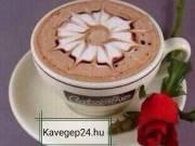 Kávéspecialitások  receptek