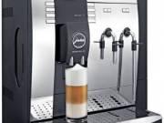 Jura S8 kávégép bérlés