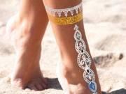 Arany tetoválás,