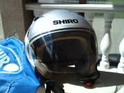 Shiro sh-70 bukósisak eladó