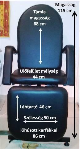 használt tetováló szék debrecen