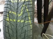 Eladó alig használt 4 db téli gumi felnivel M+S 185/65 R14 86H fotó
