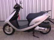 Honda Dio AF62/4ütemű Újszerű,karcmentes.Szállítása megoldható.