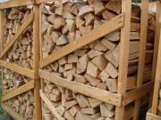 Tűzifa konyhakészre aprítva akciós áron! fotó
