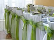 székszoknya bérlés, esküvői dekoráció