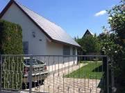 Balaton kiadó nyaraló
