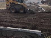 Épület bontása sitt törmelék elszállítása Tereprendezés Budapest Pest megyében bárhol