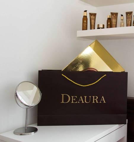 sản phẩm cao cấp deaura