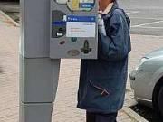 Parkolási ellenőr - IX. és XI. kerület