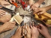 Kézműves foglalkoztató (megváltozott munkaképességű)