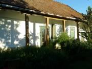 Felújított parasztház a Hortobágy szélén
