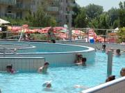 Tavaszi kedvezmények! Ingyenes Wellness belépővel üdülés, nyaralás a Velencei tónál