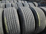 385/65r22, 5 pótkocsi gumi eladó fotó