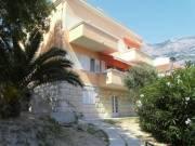 Kiadó olcsó apartman, szállás Makarska központjában, Horvátország Nyaralás