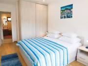 Kiadó 4 fős apartman Dubrovnik központjában, 150 méterre a strandtól
